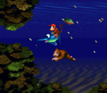 Donkey Kong Country SNES 058