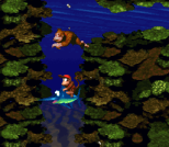 Donkey Kong Country SNES 059