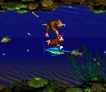 Donkey Kong Country SNES 060