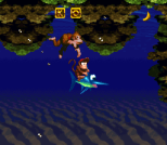 Donkey Kong Country SNES 062