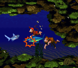 Donkey Kong Country SNES 063