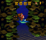 Donkey Kong Country SNES 068
