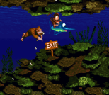 Donkey Kong Country SNES 069