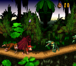 Donkey Kong Country SNES 071