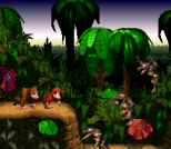 Donkey Kong Country SNES 074