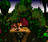 Donkey Kong Country SNES 079