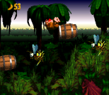 Donkey Kong Country SNES 080