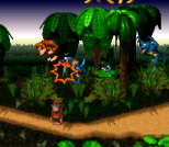 Donkey Kong Country SNES 082