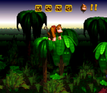 Donkey Kong Country SNES 083