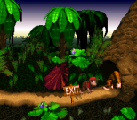 Donkey Kong Country SNES 084