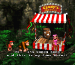 Donkey Kong Country SNES 085