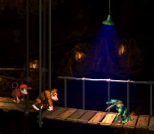 Donkey Kong Country SNES 092