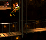 Donkey Kong Country SNES 093