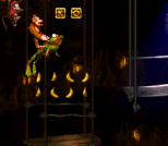 Donkey Kong Country SNES 094