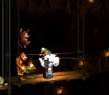 Donkey Kong Country SNES 095