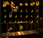 Donkey Kong Country SNES 096
