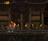 Donkey Kong Country SNES 101