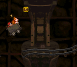 Donkey Kong Country SNES 103
