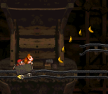 Donkey Kong Country SNES 105
