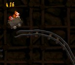 Donkey Kong Country SNES 106