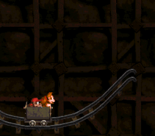 Donkey Kong Country SNES 108
