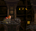 Donkey Kong Country SNES 112