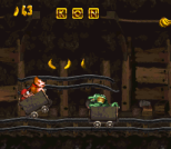 Donkey Kong Country SNES 113