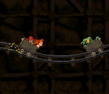 Donkey Kong Country SNES 115