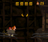 Donkey Kong Country SNES 116