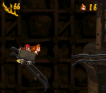 Donkey Kong Country SNES 117