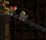 Donkey Kong Country SNES 118