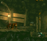 Donkey Kong Country SNES 128