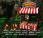 Donkey Kong Country SNES 135