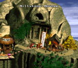 Donkey Kong Country SNES 136