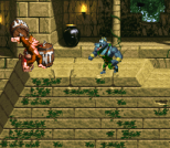 Donkey Kong Country SNES 137