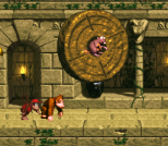 Donkey Kong Country SNES 139
