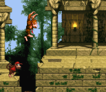 Donkey Kong Country SNES 140