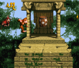 Donkey Kong Country SNES 145