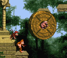 Donkey Kong Country SNES 147