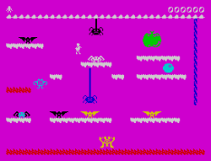 Hercules ZX Spectrum 11
