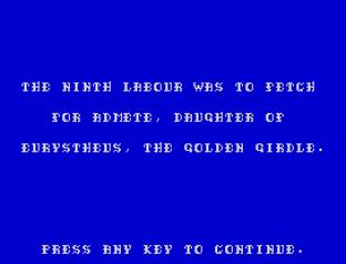 Hercules ZX Spectrum 12