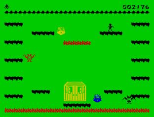 Hercules ZX Spectrum 20