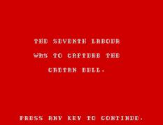 Hercules ZX Spectrum 21