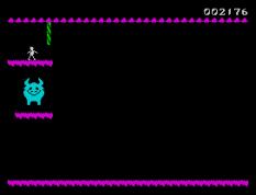 Hercules ZX Spectrum 22