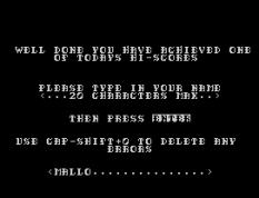 Hercules ZX Spectrum 32