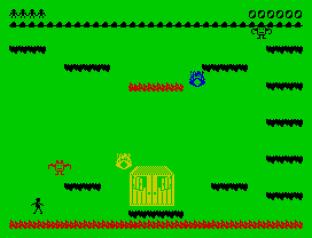 Hercules ZX Spectrum 34