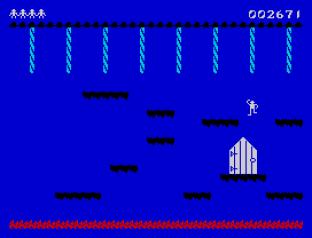 Hercules ZX Spectrum 45