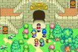 Mario Golf - Advance Tour GBA 005