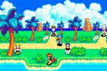 Mario Golf - Advance Tour GBA 015