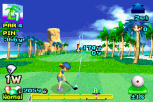 Mario Golf - Advance Tour GBA 019